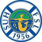 Suomen Uimaopetus- ja Hengenpelastusliiton logo
