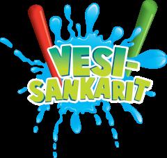 Vesisankarit logo